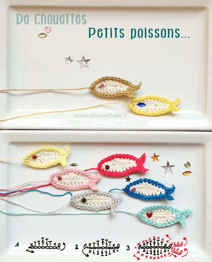 poissons-crochet