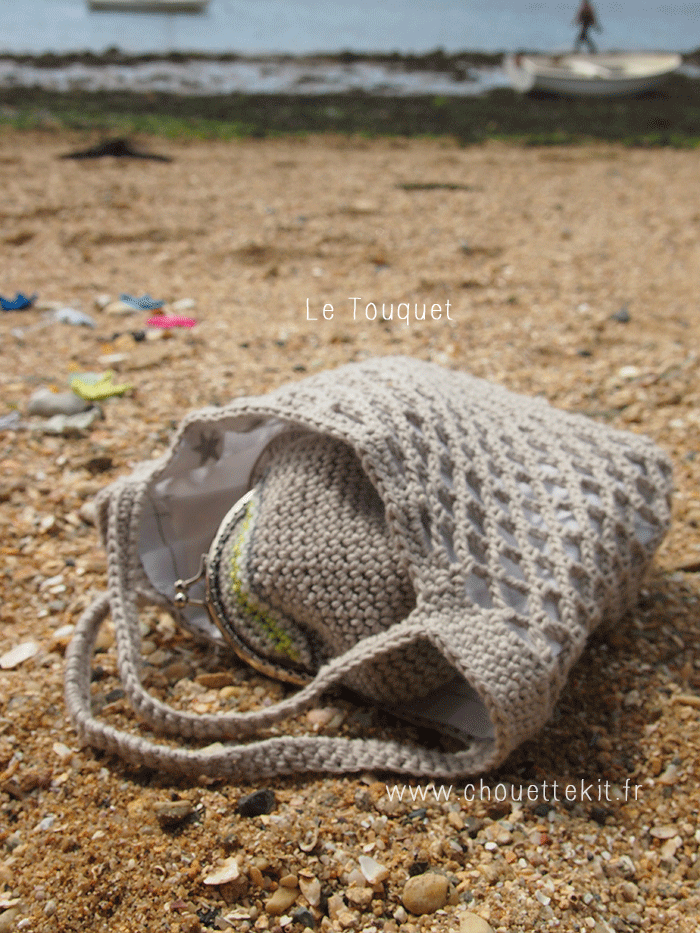 Touquet-sac