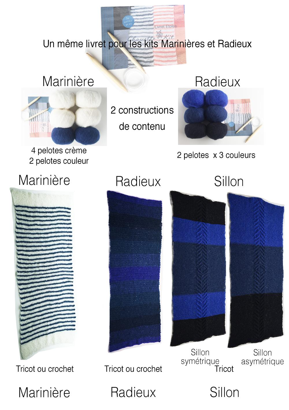 info radieux V2