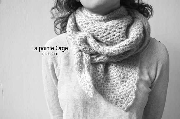 pointe-orge