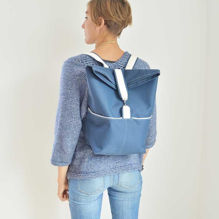 Lewis kit sac dos