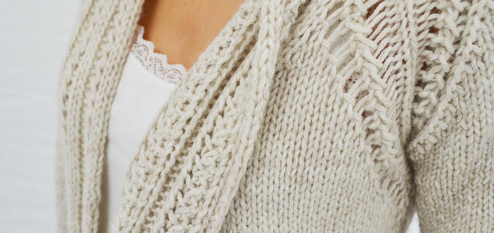 Couture, tricot, ou crochet - fil-naturel