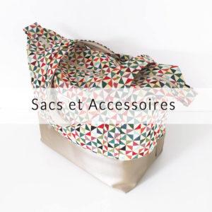 kit sac et accessoires
