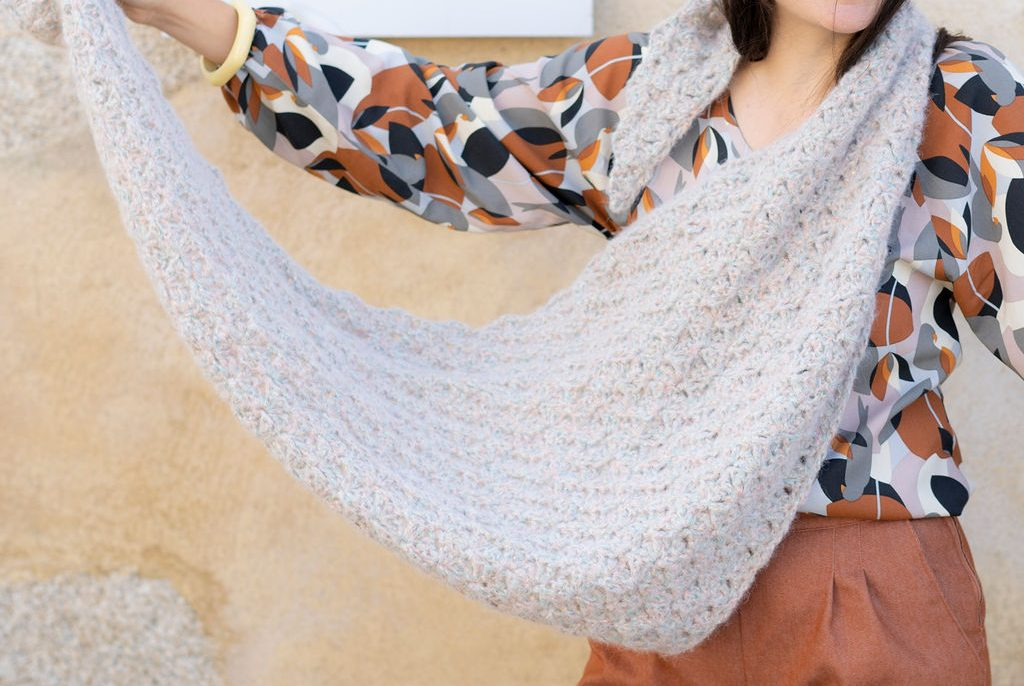progresser crochet